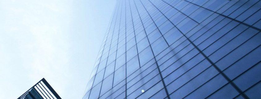 Arbeitsrecht - Gebäude